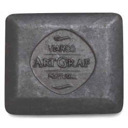 ArtGraf Tailor Shape Pigment Discs, Graphite