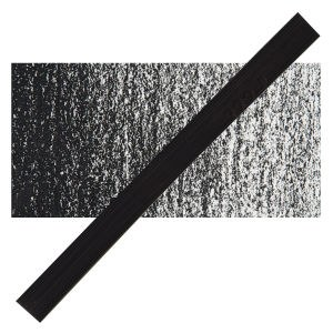 Nupastels, Sticks, Black