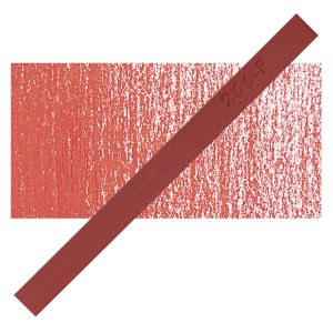 Nupastels, Sticks, Pale Vermillion