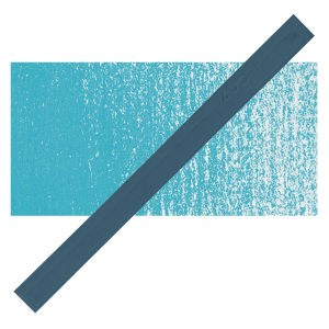Nupastels, Sticks, Peacock Blue