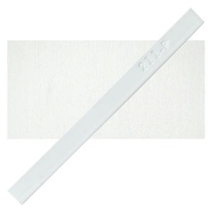 Nupastels, Sticks, White