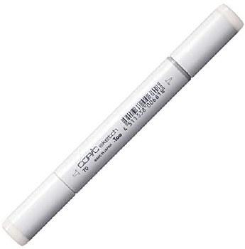COPIC Sketch Markers, Toner Gray No. 0