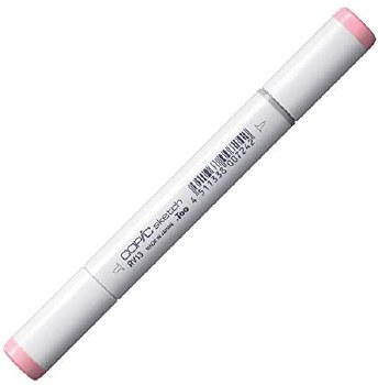 COPIC Sketch Markers, Tender Pink