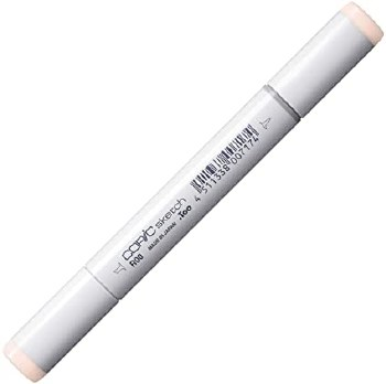 COPIC Sketch Markers, Pinkish White