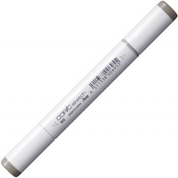 COPIC Sketch Markers, Warm Gray No. 6
