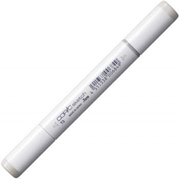 COPIC Sketch Markers, Toner Gray No. 3