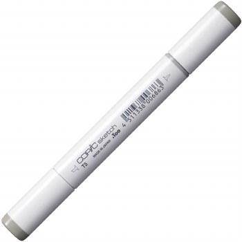 COPIC Sketch Markers, Toner Gray No. 5