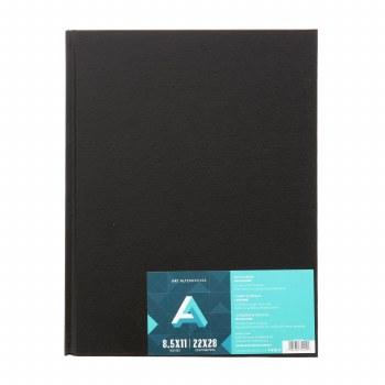 AA Sketch Books, Hard-Bound, 8.5 in. x 11 in.
