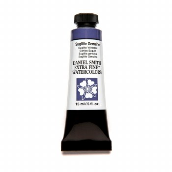 Extra-Fine Watercolors, 15ml Tubes, Sugilite Genuine - PrimaTek