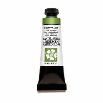 Extra-Fine Watercolors, Iridescent Jade - Luminescent