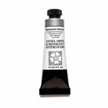 Extra-Fine Watercolors, Pearlescent Shimmer - Luminescent