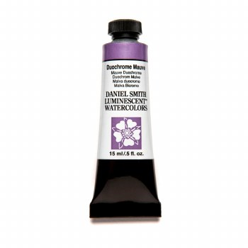 Extra-Fine Watercolors, Duochrome Mauve - Luminescent