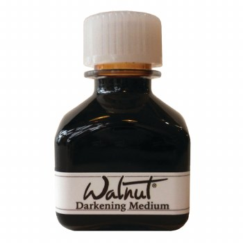Tom Norton Walnut Darkening Medium, 30ml