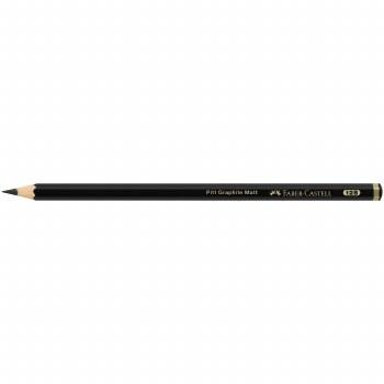 Faber-Castell Pitt Graphite Matte Pencils - 12B