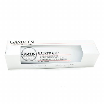 Galkyd Gel, 150ml Tube