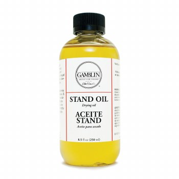 Stand Oil, 8.5 oz.