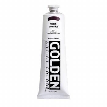 Golden Heavy Body Acrylics, Cobalt Violet Hue