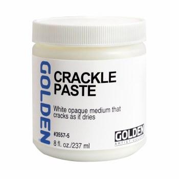 Crackle Paste, 8oz.