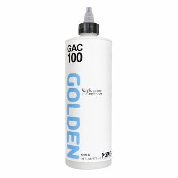 GAC 100 - Universal Acrylic Polymer, Pint