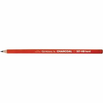 Charcoal Pencils, HB