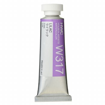 Artists Watercolor, 15ml, Lilac
