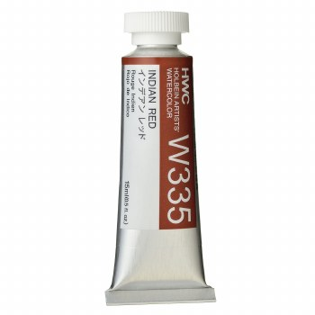 Artists Watercolor, 15ml, Indian Red