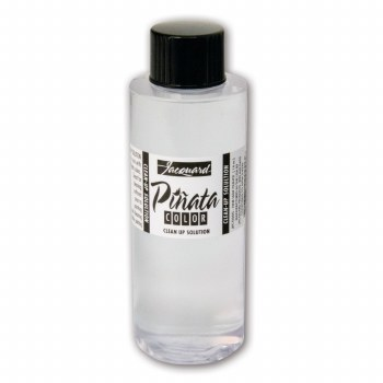 Pinata Alcohol Ink Clean Up Solution, 4 oz. Clean Up Solution