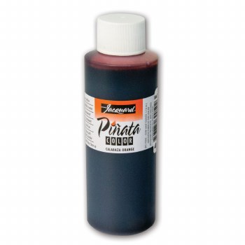 Pinata Alcohol Ink, Calabaza Orange - #005