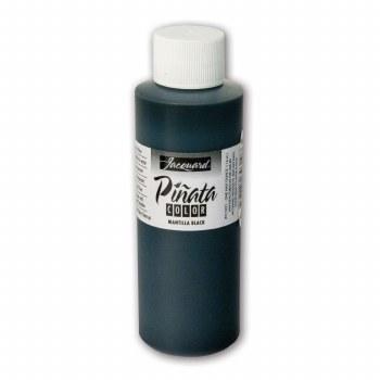 Pinata Alcohol Ink, Mantilla Black - #031