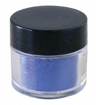 Pearl Ex Mica Pigments, 3g Jars, True Blue