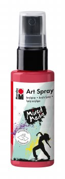 Art Spray, Cherry Red
