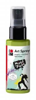 Acrylic Spray Paint, Reseda - 50ml Spray Can