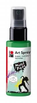 Art Spray, Apple