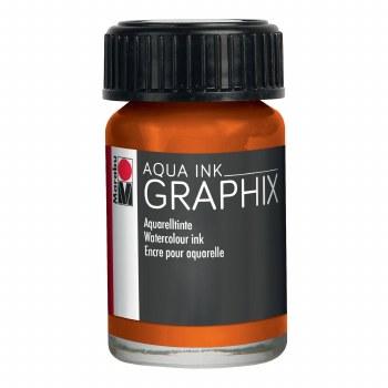 Graphix Aqua Ink, Orange