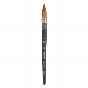 Aqua Elite Synthetic Kolinsky Sable Watercolor Brushes, Quills, Aqua Elite Quill 6