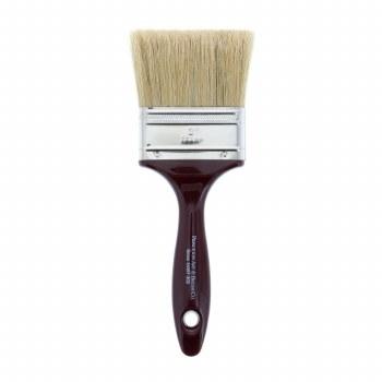 Bristle Gesso Brush, 3 in.
