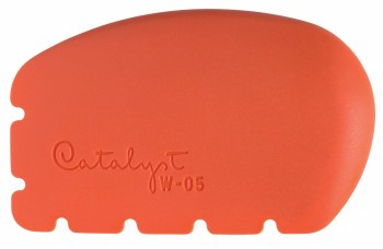 Princeton, Catalyst Silicone Wedges, 5