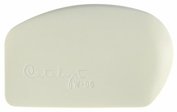 Catalyst Silicone Wedges, 6