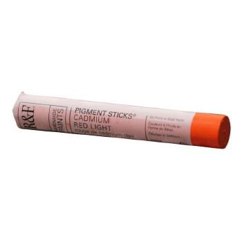 Pigment Sticks, 38ml, Cadmium Red Light