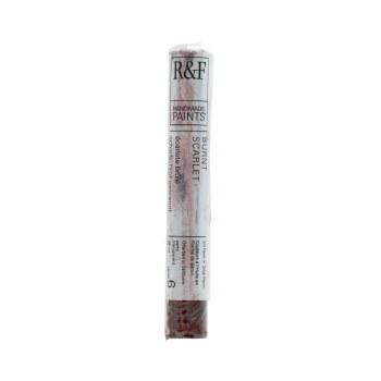 Pigment Sticks, 38ml, Burnt Scarlet