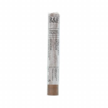 Pigment Sticks, 38ml, iridescent Bronze