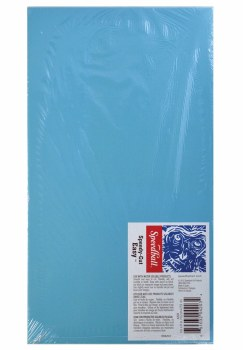 Speedy Cut Easy Blocks, 6 in. x 11 in. - Blue - Block