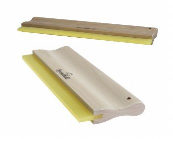 Professional Graphic Squeegee, 10 in.