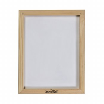 Screen Printing Frames, 8 in. x 10 in.