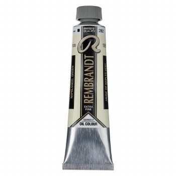 Rembrandt Artists - Oil Colors, 40ml, Naples Yellow Green