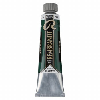 Rembrandt Artists - Oil Colors, 40ml, Green Earth