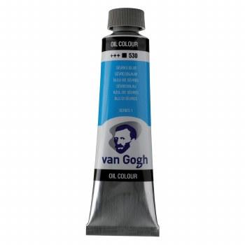 Van Gogh Oil Colors, 40ml, Sevres Blue