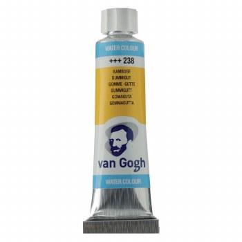 Van Gogh Watercolor 10ml, Gamboge - 238