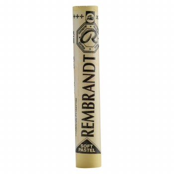 Rembrandt Artists Pastels, Light Yellow CN.T 201.8