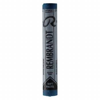 Rembrandt Artists Pastels, Pthalo Blue CN.T 570.3